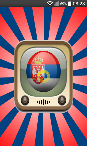 Srbija TV Uzivo