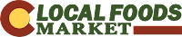 Local Foods Market logo