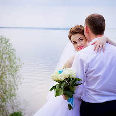 Wedding photographer Tatyana Kuzmina (tatakuzmina). Photo of 26.05.2015