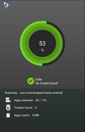 玩免費工具APP|下載Secure Antivirus app不用錢|硬是要APP