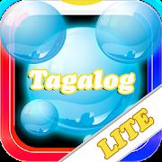 Learn Tagalog Bubble Bath Game