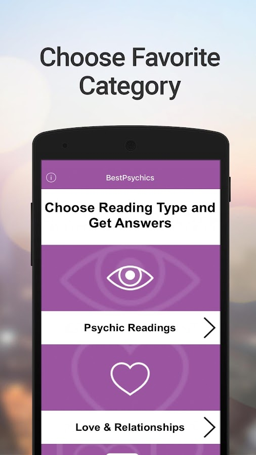 Best Psychics - Ask Now Genuine & Real Advisors- screenshot