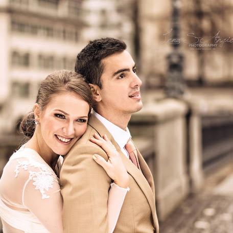 Fotógrafo de bodas Lena Angioni (LenaAngioni). Foto del 17.03.2017