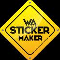 Make Stickers For WhatsApp - Sticker Maker icon