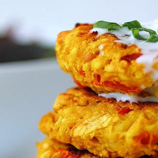 Vegan Chickpea Patties Recipes.