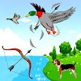 Archery bird hunter apk