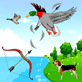 Archery bird hunter APK