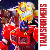 Transformers: Fight with Optimus Prime & Bumblebee