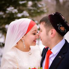 Wedding photographer Anna Kanifatova (arlekinka). Photo of 22.04.2016