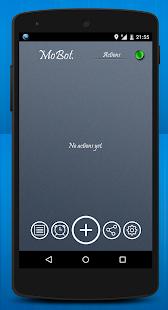 MoBot - screenshot thumbnail