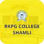 RKPG COLLEGE APK icon