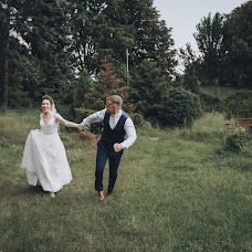 Wedding photographer Oleg Garasimec (GARIKAFTERWORK). Photo of 19.02.2019