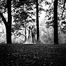 Wedding photographer Olga Misnik (MrsMisnik). Photo of 11.09.2016