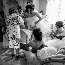 Wedding photographer Ciprian Grigorescu (CiprianGrigores). Photo of 16.07.2018