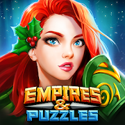 Empires & Puzzles: RPG Quest