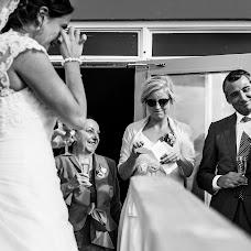 Wedding photographer Annemarie Dufrasnes (AnnemarieDufras). Photo of 05.07.2016