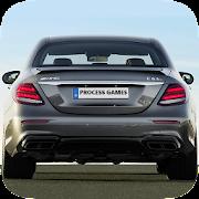 Game E63 AMG Drift Simulator APK for Kindle