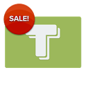 Tendere 3.0 - Icon Pack icon