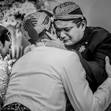Fotógrafo de bodas Andung Subarkah (andunks). Foto del 24.10.2017