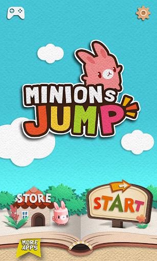 Minions Jump