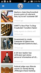 National Cyber Security 5.0- screenshot thumbnail