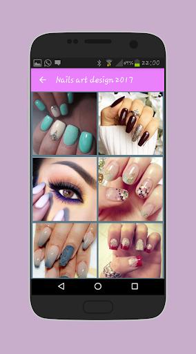 nail art designs new 2018 1.0 screenshots 2