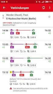 Bus & Bahn 1