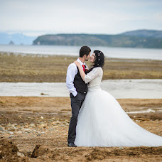 Wedding photographer Angelina Vilkanec-Kurilovich (Angelhappiness). Photo of 02.11.2015