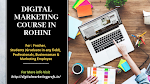You Can Get Here Best Digital Marketing Course in Rohini