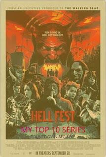 Hell Fest - Hollywood Movies Releasing In This September 2018​