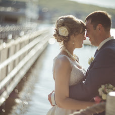 Hochzeitsfotograf Evgeniy Flur (Fluoriscent). Foto vom 29.03.2015