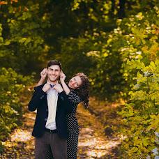 Wedding photographer Artem Mokrozhickiy (tomik). Photo of 01.07.2015
