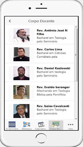 Seminu00e1rio Presbiteriano Simonton 33.0 screenshots 3