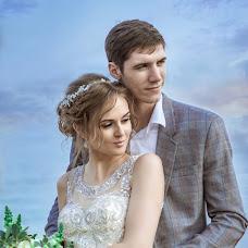 Wedding photographer Snezhana Gorkaya (SnezhanaGorkaya). Photo of 15.08.2016