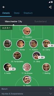 365Scores - Sports Scores Live Screenshot 5