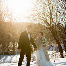Wedding photographer Marina Yakovleva (Smillow). Photo of 10.04.2018