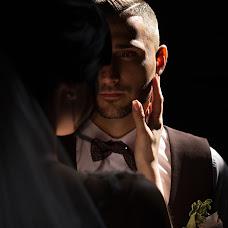 Wedding photographer Pavel Mara (MaraPaul). Photo of 02.10.2018