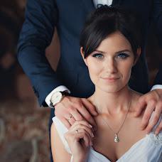 Wedding photographer Anastasiya Lesina (AnastasiaLesina). Photo of 02.11.2015