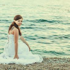 Wedding photographer Vitaliy Shafran (Shafran). Photo of 20.09.2015