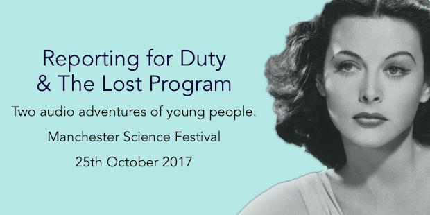 The Lost Program - náhled