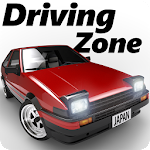 Driving Zone: Japan v1 Mod Money
