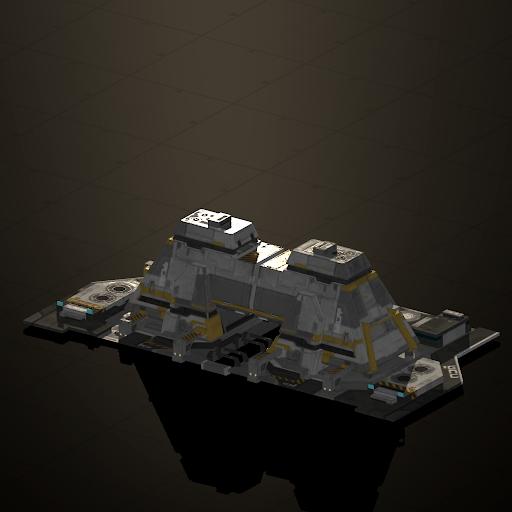 艦隊修理施設