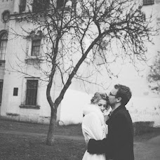 Wedding photographer Dasha Zhukovskaya (Ghukovskaya). Photo of 24.02.2016