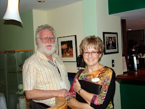 Photo: Thomas Burke & Brenda Cleary