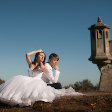 Wedding photographer Andrey Skreydelev (skrela). Photo of 28.10.2013