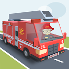 My Brave Junior Firefighters icon