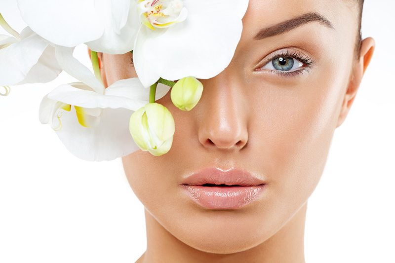 Reasons women use herbal beauty products