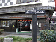 Visiter Musée de Shitamachi