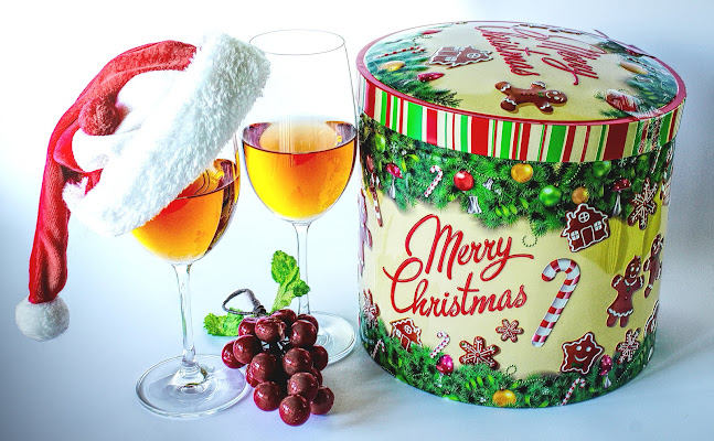 Merry Christmas di FZATOX
