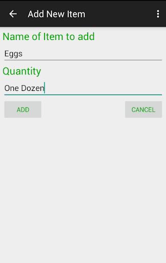Grocery List|玩工具App免費|玩APPs